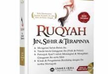 review buku ruqyah jin sihir dan terapinya