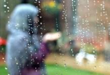 amalan seorang muslim saat hujan tiba