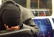 tips mencegah kantuk saat bekerja