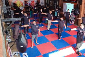 GAMMA Indonesia Successfully Concludes GAMMA Referee Certification Course