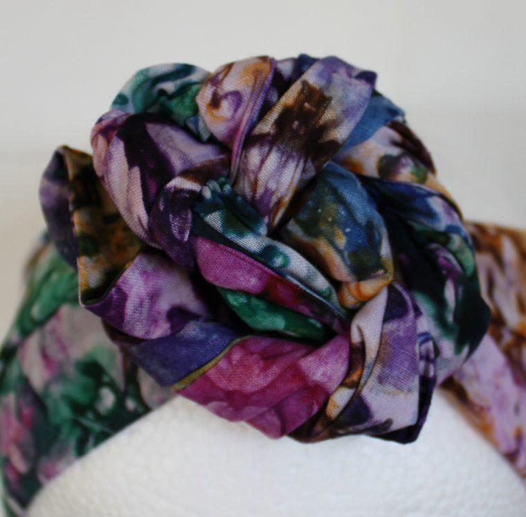 Hårband | Regnbågsfärger