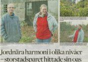 Artikel i Smålandsposten