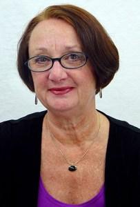 Anita Shackelford