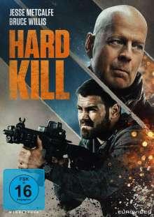HARD KILL auf DVD