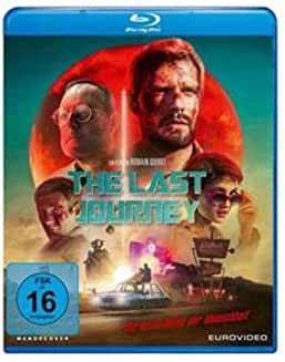 The Last Journey auf Bluray