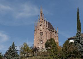 Mausoleum Schenna