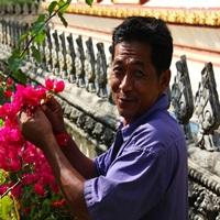Ganar dinero como jardinero