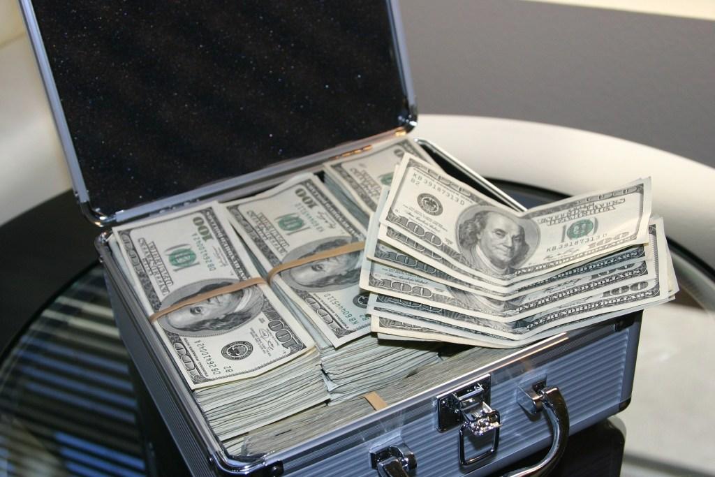 Maneras de ganar dinero