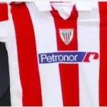 Petronor camiseta Athletic Club