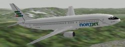 norjet737g