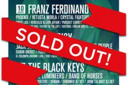bbk live sold out