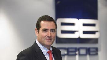 Antonio Garamendi (fuente: CEOE)
