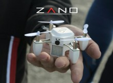 Minidrone Zano