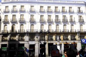 Puerta del Sol 9