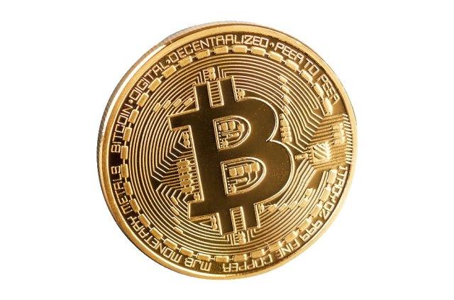 Bitcoin wetrading