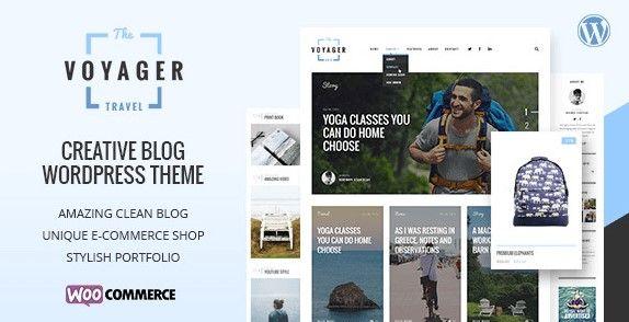 los mejores themes wordpress para blogs