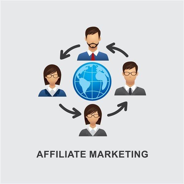 Marketing de Afiliación – ¿Qué Es y Cómo Ganar Dinero con Él?