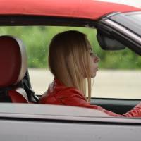 La mujer al volante: mitos y estadísticas