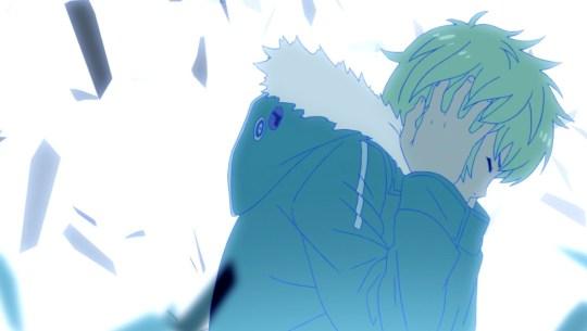 noragami episode 5 yukine