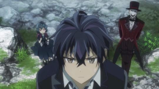 Black bullet episode 11 stream kagetane kohina rentarou