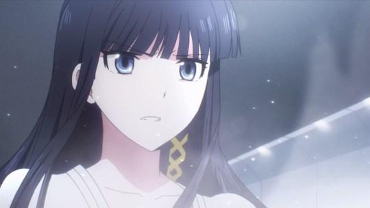Miyuki Angry Mahouka Koukou no Rettousei episode 9