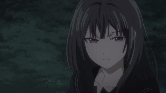 Watch Black Bullet episode 10 Kisara Tendou
