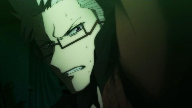 Re Hamatora episode 6 Review Murasaki dies