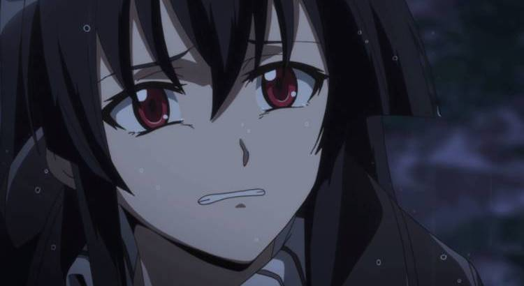 Akame ga Kill Episode 22 Review Akame Crying