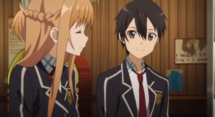 Sword Art Online II Episode 18 Review