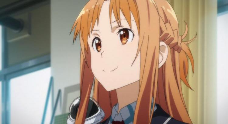 Sword Art Online II Episode 23 Review Asuna Robot
