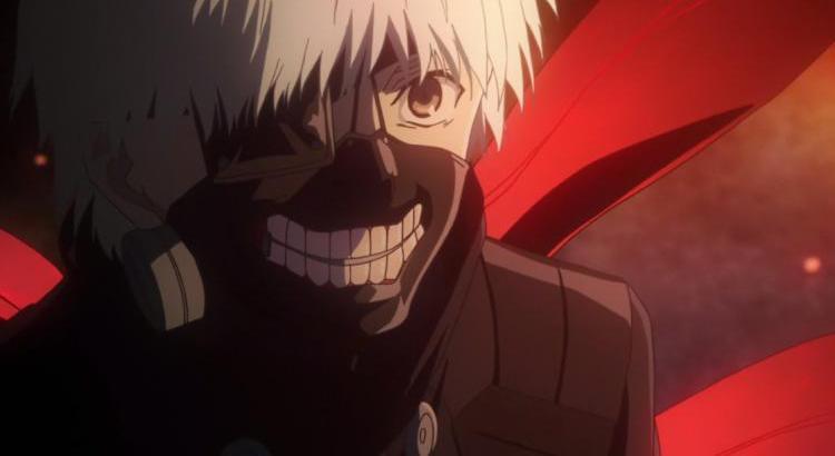 Tokyo Ghoul S2 Episode 3 Review Kaneki Bikaku