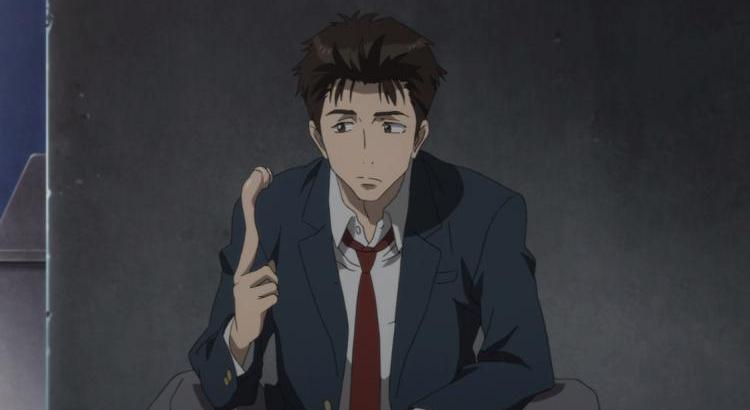 Parasyte Episode 15 Review