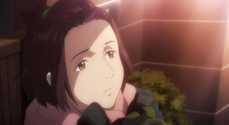 Parasyte Episode 16 Review Murano