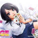 GE: Good Ending Manga Review