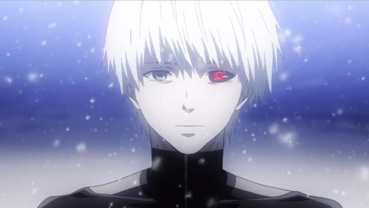 Tokyo Ghoul S2 Episode 12 (END)