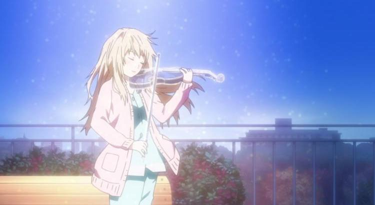 Shigatsu wa Kimi no Uso Episode 21 Review