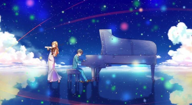 Shigatsu wa Kimi no Uso Episode 22 Review