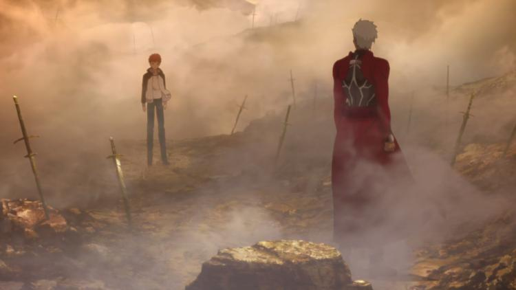 Fate Stay Night (2014) Episode 13 - Review