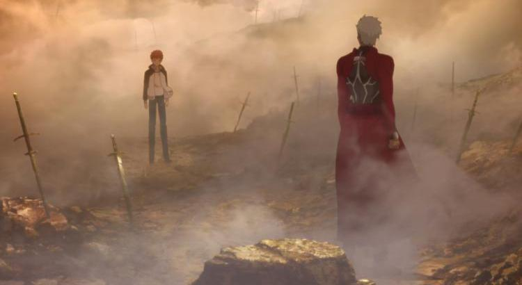 Fate Stay Night (2014) Episode 13 Review