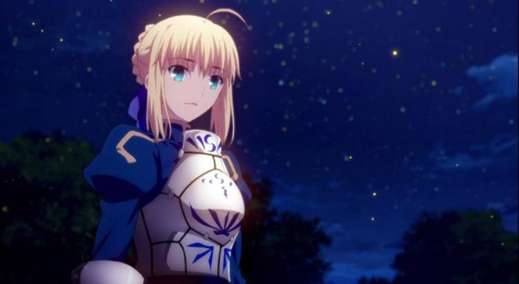 Fate Stay Night UBW Episode 24 Review