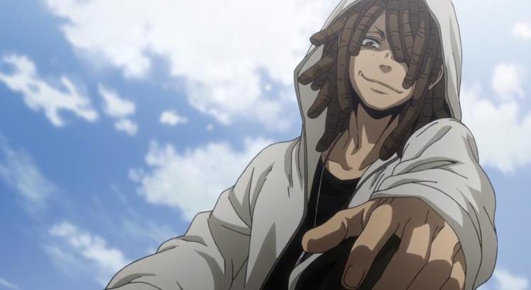 Gangsta Anime Episode 4 Review