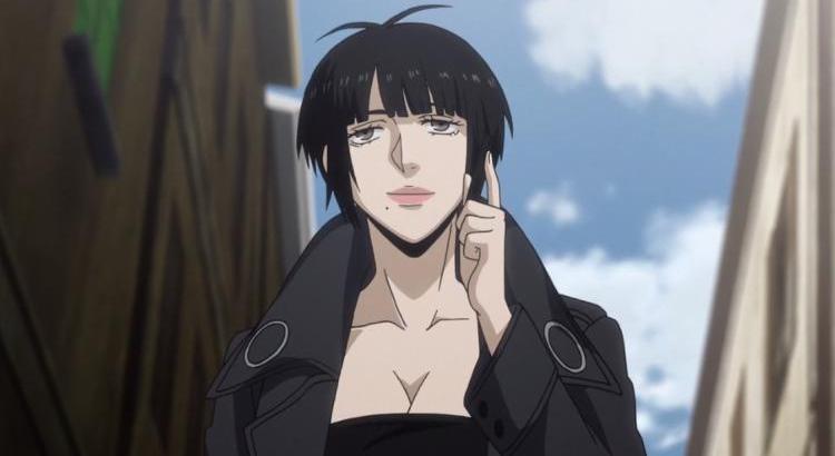 Gangsta Anime Episode 11 Review