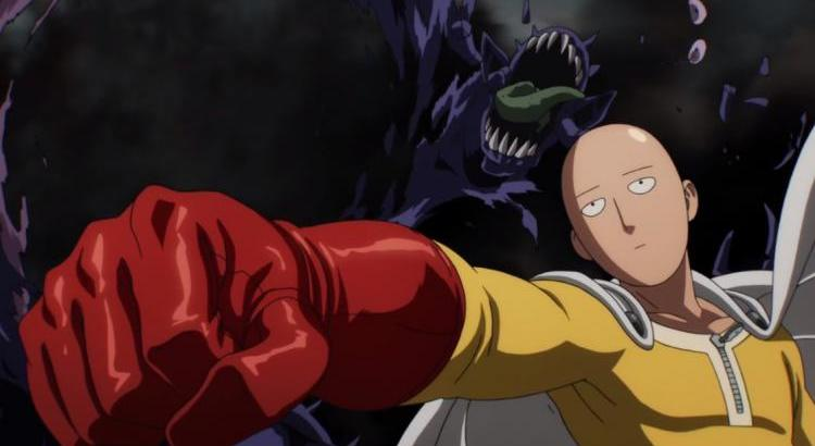 One-Punch Man Episode 1 First Impressions