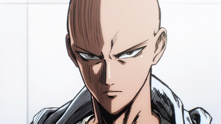 One-Punch Man Episode 3 - Review