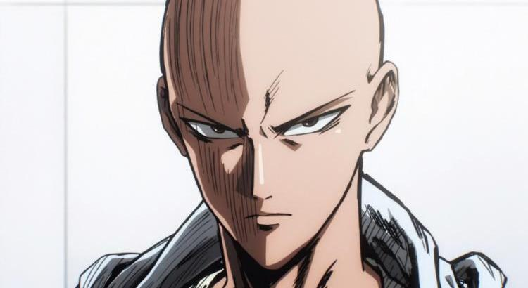 One Punch Man Episode 3 Review Ganbare Anime