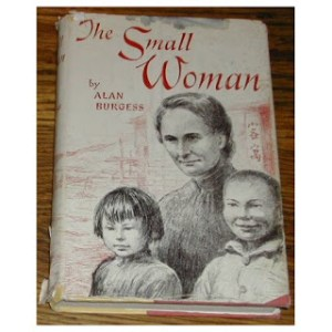 the small woman book