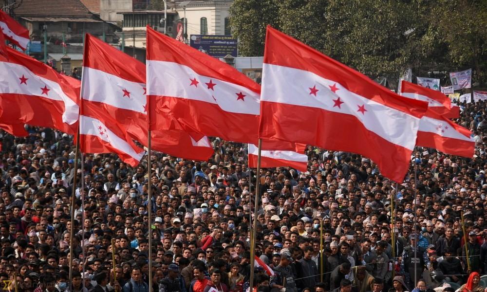 नेपाली कांग्रेसको महासमिति बैठक र कोइराला परिवारको सक्रियता ।