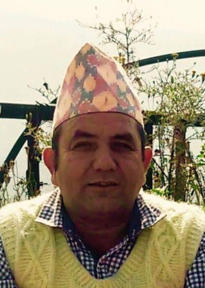 काँग्रेसका मनकारी नेता : असिनापानी पीडित कृषकलाई एक लाख एक हजार दिने घोषण