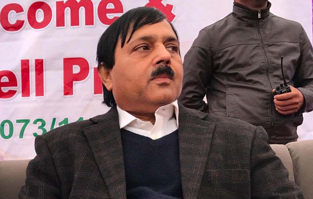आलमलाई धरौटीमा छाड्न मिल्दैन : उच्च अदालत जनकपुर