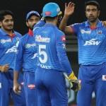 आईपीएल : राजस्थानलाई हराउँदै दिल्ली फेरि शीर्ष स्थानमा